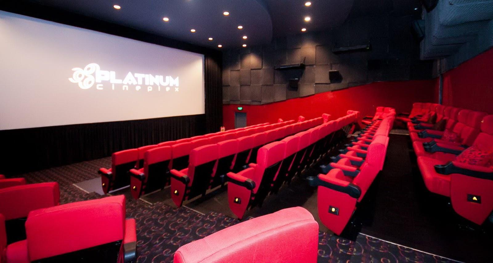 Perusahaan Bioskop Di Indonesia Arga Aditya