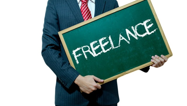 Freelancing - Work from Home Jobs