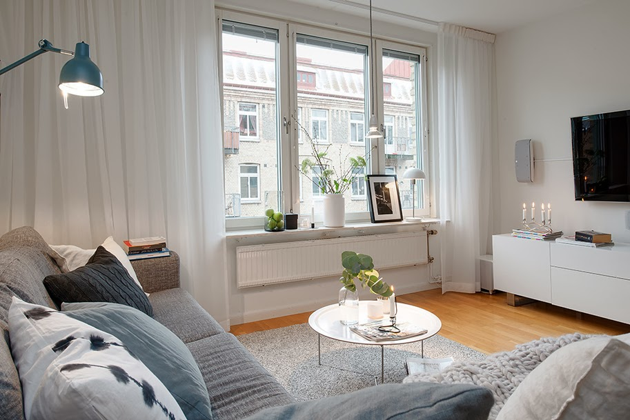 amenajari, interioare, decoratiuni, decor, design interior, stil scandinav, apartament 3 camere, living