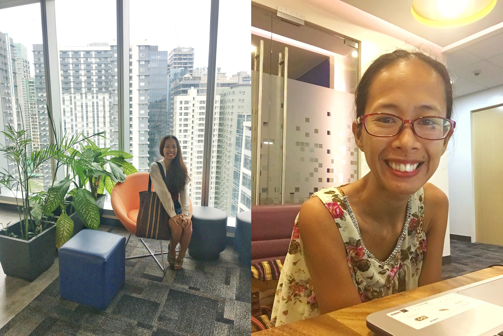 KMC SOLUTIONS COWORKING SPACE IN BGC