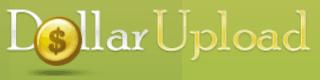 logo de dollarupload