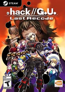 Download .hack//G.U. Last Recode PC