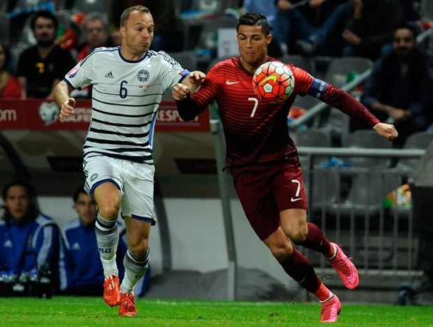 Bồ Đào Nha sẽ được Santos thử nghiệm khi gặp Bulgaria