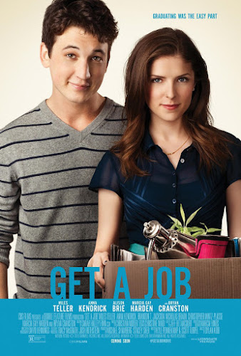 Get a job (BRRip 1080p Ingles Subtitulada) (2016)