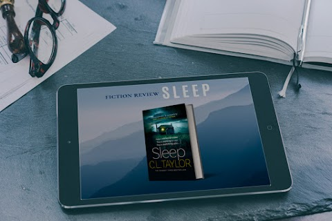 Fiction Review: Sleep