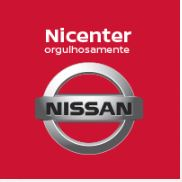 Logo da Nicenter para ilustrar inbound marketing para concessionária de carros