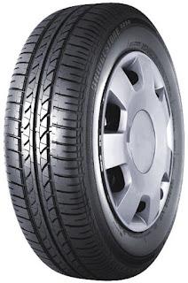 Harga Ban Bridgestone B250 Untuk Avanza
