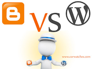 WordPress vs Blogger Which is Good Pros and Cons 2016