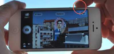 5 Tips Mengambil Foto Bagus Dengan iPhone-mu!