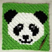Panda C2C Square