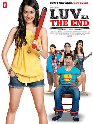 Luv Ka The End (2011) 720p WEB-DL DD 5.1 ESub 850MB