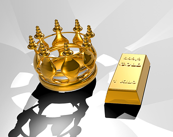 Daftar Investasi Emas Syariah Terpercaya, Aman, Dan Menguntungkan