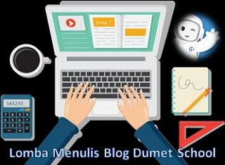 "<img src=""https://4.bp.blogspot.com/-5BCvKFo6aTw/WMbk7Cfx9MI/AAAAAAAADFU/um11nDaTpqASuIWo-zRSYAT8DI_3-cdEACLcB/s1600/Lomba%2BMenulis%2BBlog%2BDumet%2BSchool.jpg"" alt=""Lomba Menulis Blog Dumet School"" text=""Lomba Menulis Blog Dumet School"">"