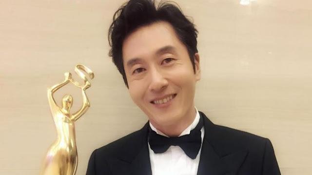 Biodata Singkat Kim Joo Hyuk