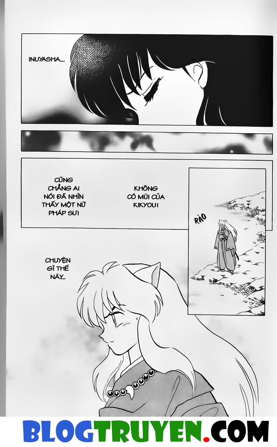 Inuyasha vol 29.6 trang 16