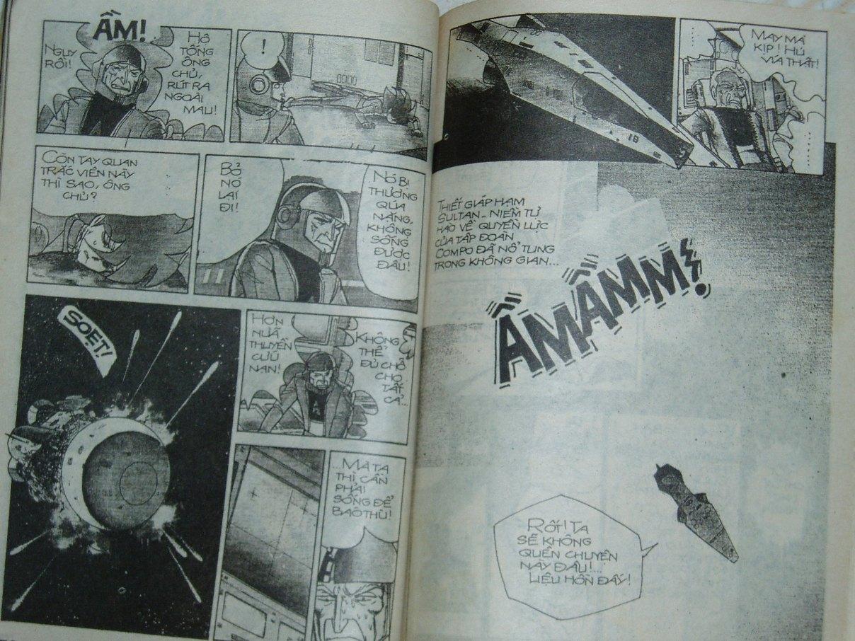 Siêu nhân Locke vol 06 trang 38