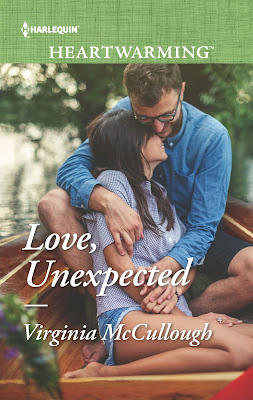 Love, Unexpected cover