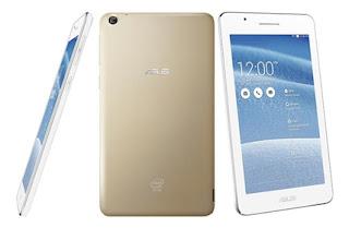 Tablet Fonepad 7 Tingkatkan Teknologi ASUS