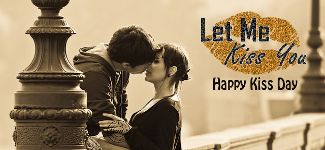 Happy kiss Day Wishes 2016 For GF-BF