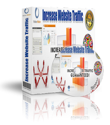 VISITOR MAKER 1.2 (INCREASE WEBSITE TRAFFIC)