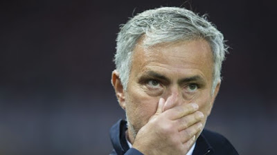 Mourinho Charged with Misconduct Over Referee Comments