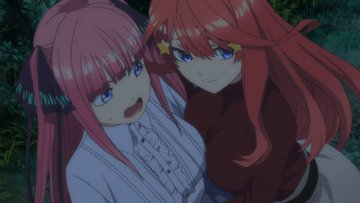 Gotoubun no Hanayome Episode 10 Subtitle Indonesia