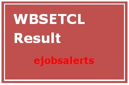 WBSETCL Result 2017