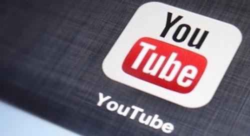 Youtube'den Müzik Dinleyenler Dikkat