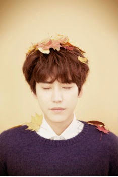 Ini Dia Tracklist Mini Album Solo Kyuhyun Super Junior 'At Gwanghamun'