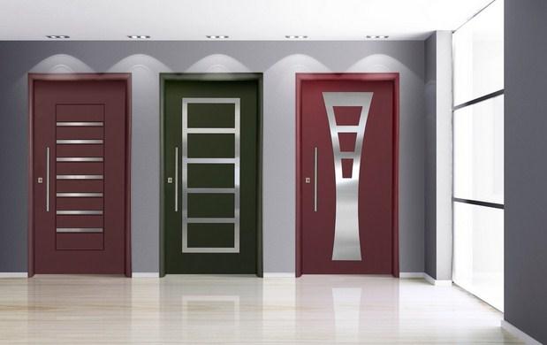 10 Model Pintu Rumah Modern ~ Rumah Tempo Dulu