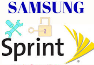 Samsung Sprint Country Unlock Tool (2019) Full Setup Installer For
