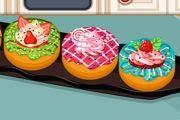لعبة طبخ الكعك
