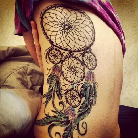 Tattoo Na Costela Fotos De Tattoos Abril 2014