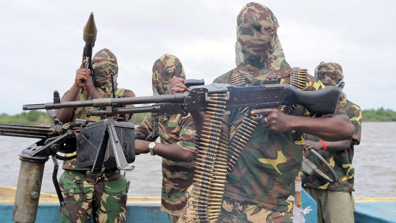 Joint Niger Delta Liberation Force