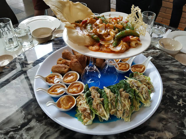 food, foodie, HALAL CHINESE FOOD IPOH, jalan-jalan cari makan, makan sedap, MAKANAN, MAKANAN CINA HALAL IPOH,