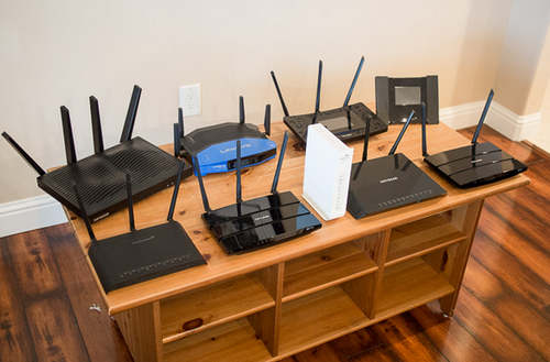 Pengertian Router dan Fungsinya