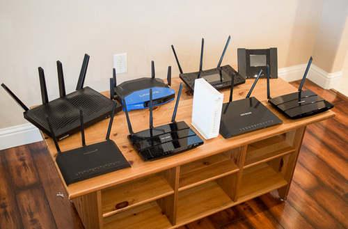 jaringan yang digunakan untuk menghubungkan beberapa jaringan definisi Router dan Fungsinya serta Cara Kerjanya