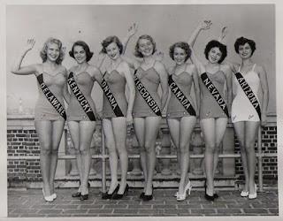 Concursos de belleza: El reinado de lo superficial