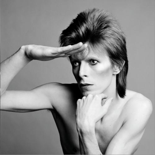 Un Clásico: David Bowie - Heroes