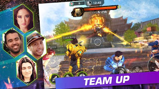 RIVAL FIRE Mod Apk Download Free For Android