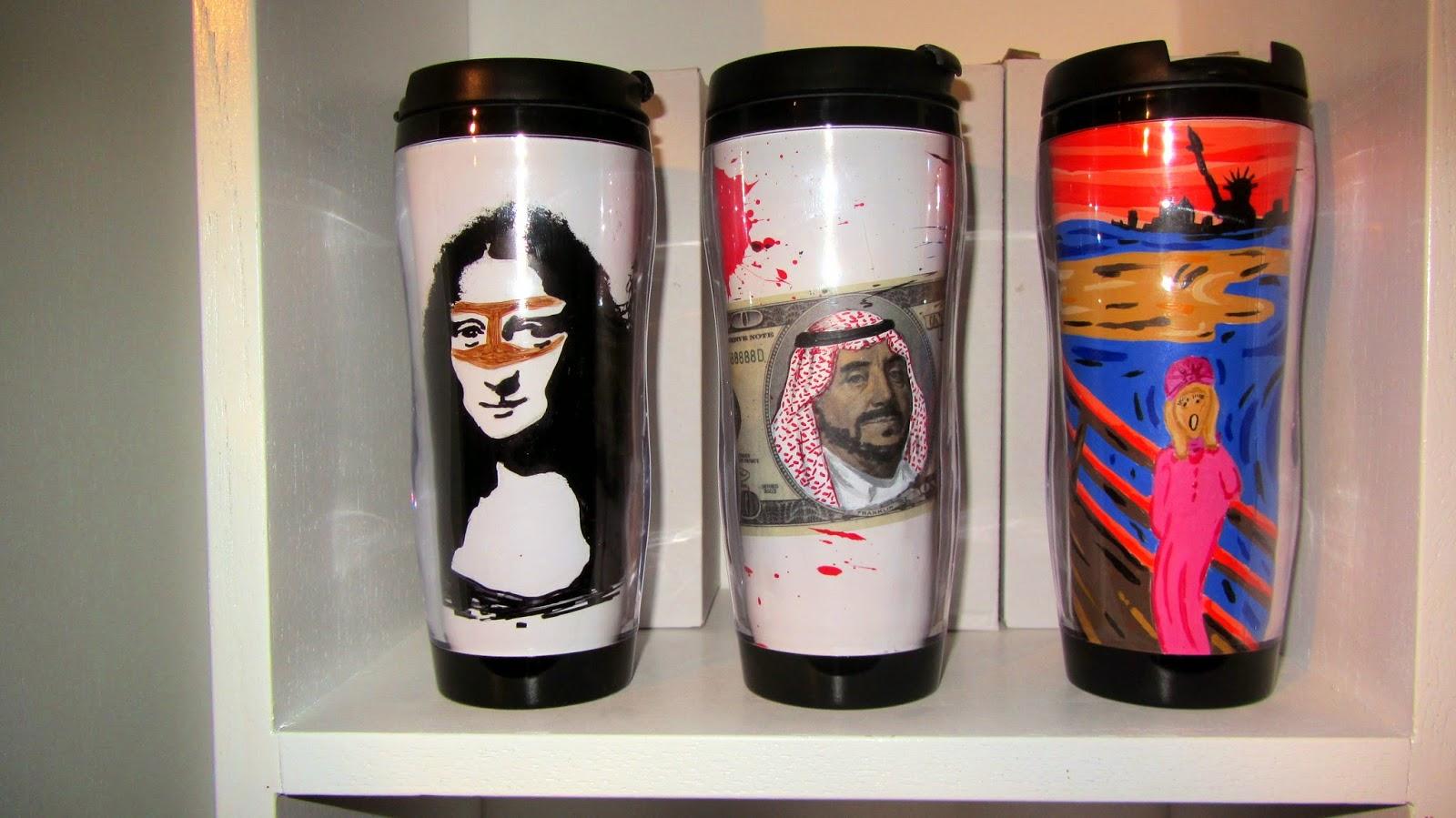 Loud Art 2014 Desert Designs Al-Khobar Saudi Arabia blog