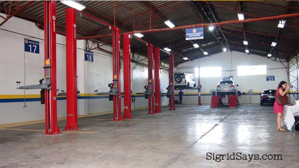 F&E Goodyear Autocare Bacolod