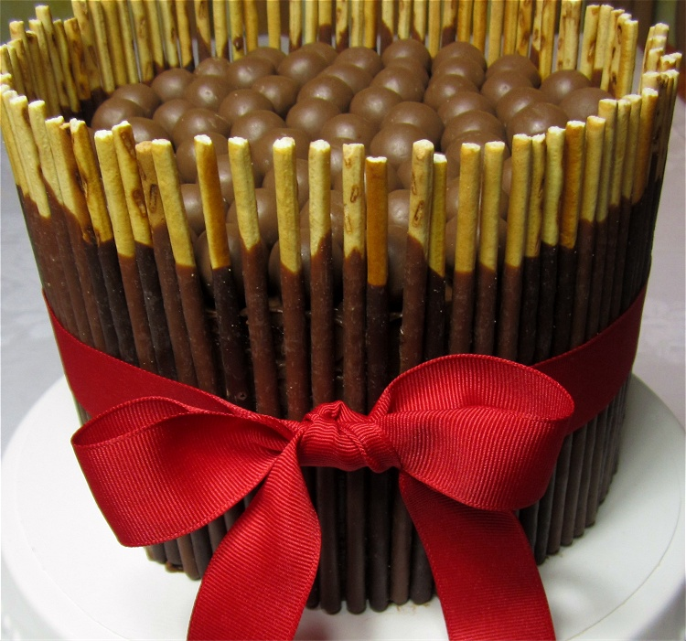 Mikado-Malteser-Torte 3