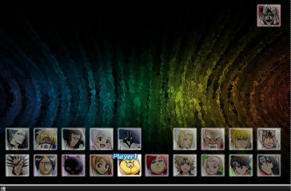 Bleach Vs Naruto 2.3 - Chơi game Naruto 2.3 4399 trên Cốc Cốc miễn phí d