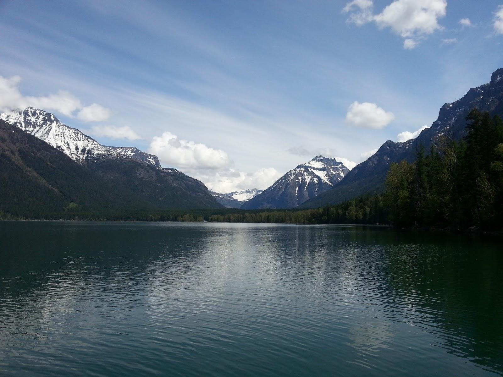Glacier Park, Inc.: Lake McDonald Lodge