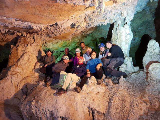 Cova de Muntanya. -Foto: Gustavo Adolfo  -GAME