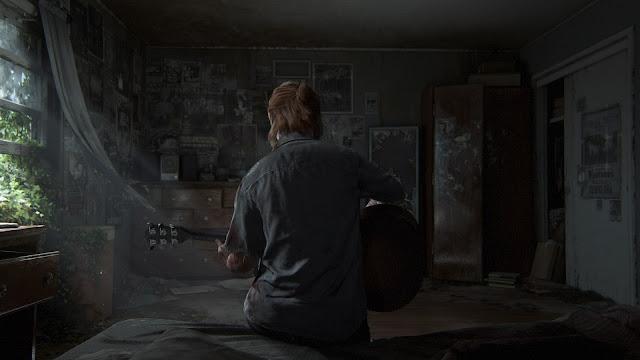 El compositor de The Last of Us II comenta que se lanzaría en 2019