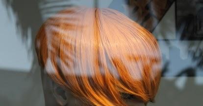 Potongan Rambut Pria Dahi Lebar