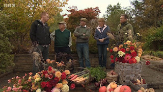 The Beechgrove Garden ep.26 2017