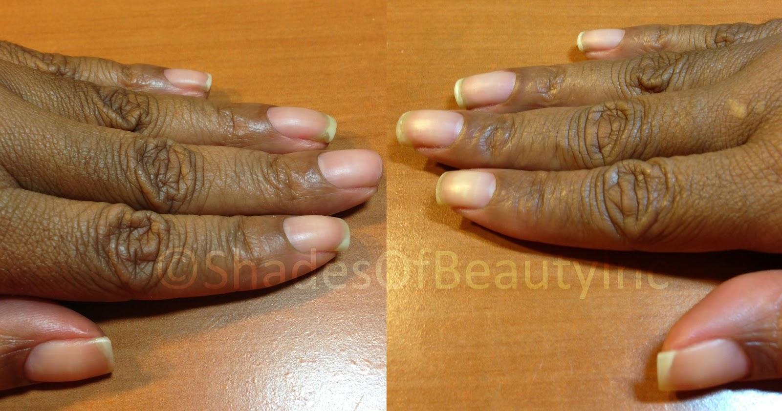 Shades of Beauty, Inc.: SERIES: Big Chop...No, not my hair...